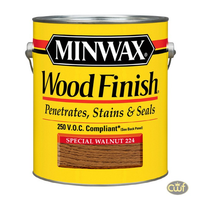 Hardwood Floor Staining And Refinishing Wood Floor  MINWAX Stain-Marker - Carolina Floor Covering
