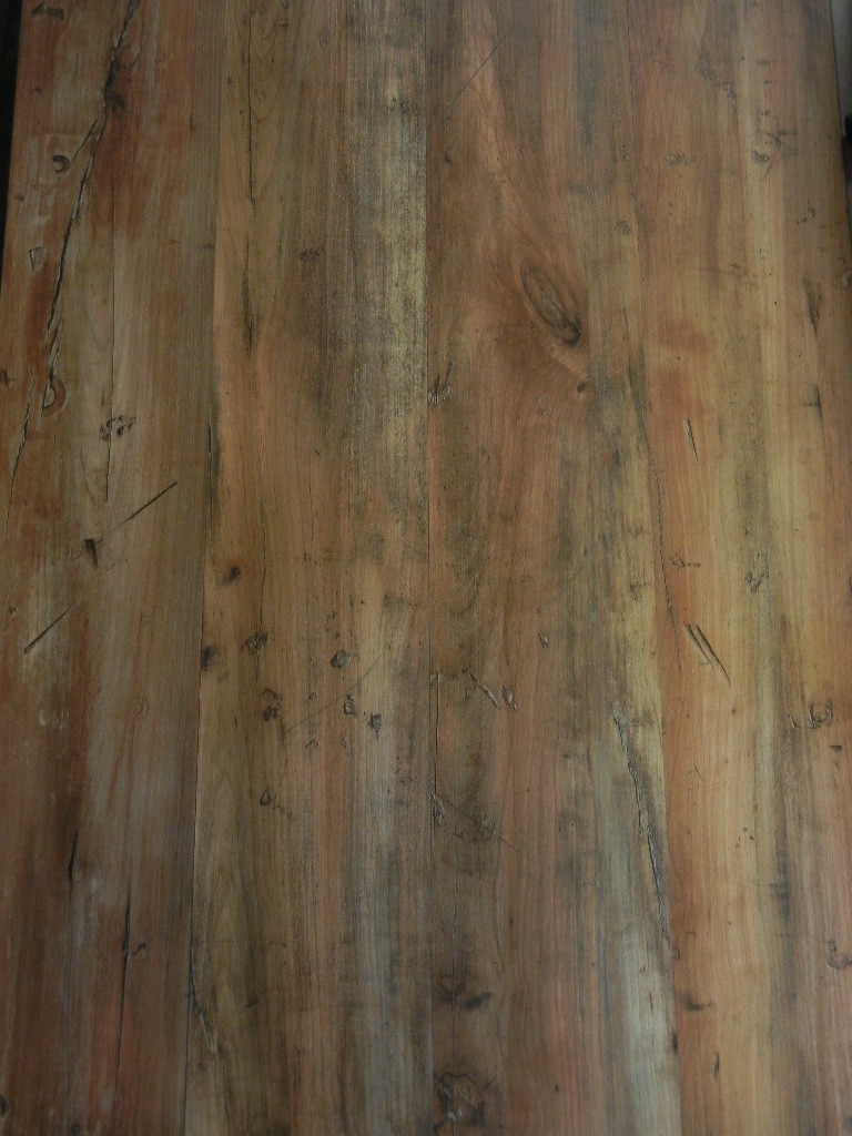 Vineyard Vinyl Plank Flooring