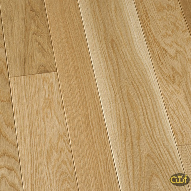 White Oak - Solid Unfinished Flooring Charlotte NC|Carolina Wood Flooring