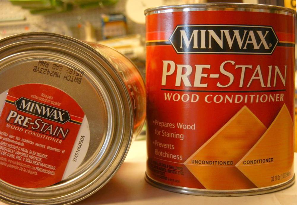 Wood Conditioner Minwax 174 Carolina Floor Covering