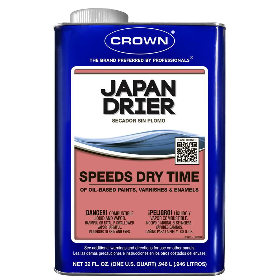 Japan Drier 0.25 GL - Carolina Floor Covering