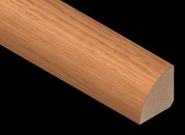 Red oak quarter round 3 4 x 3 4 carolina floor covering for Hardwood floors quarter round