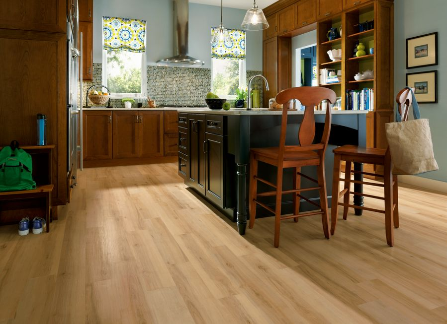 Maple Sugar Creek 4 Timberland Wood Floors