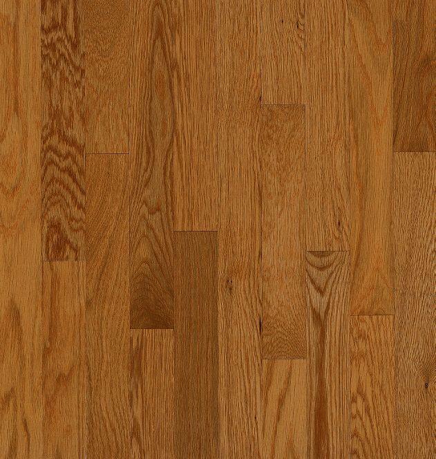 Timberland wood floors