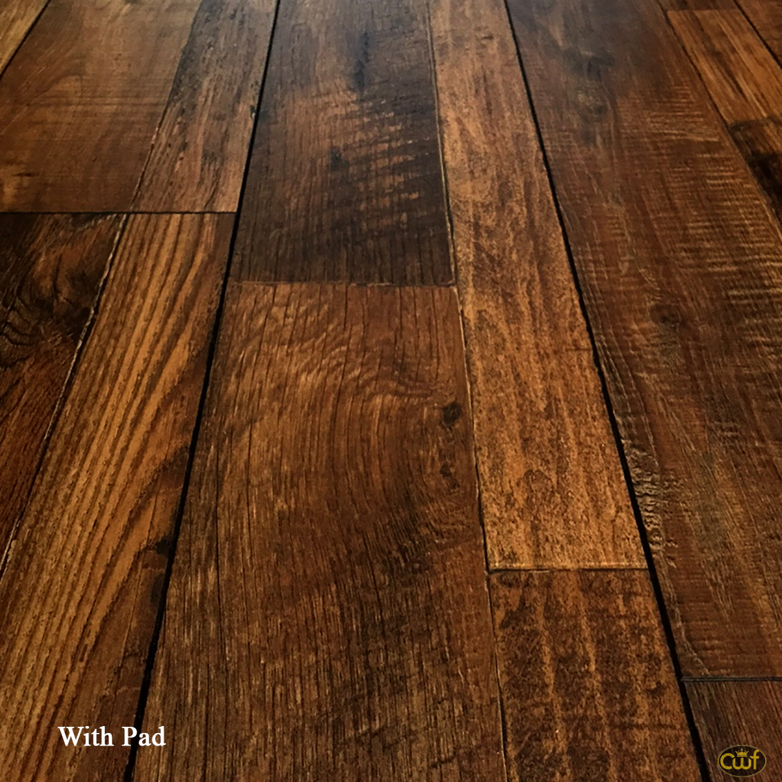 Red Oak With Pad 14 3 Mm Lifetime Residential Warranty