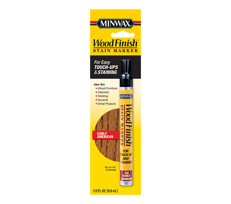 Minwax Stain Marker Carolina Floor Covering