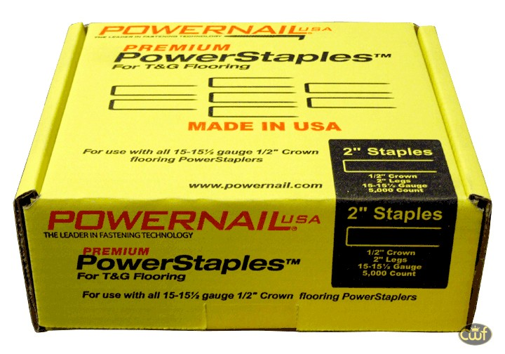 Nails staples charotte nc carolina wood flooring for Wood floor nails or staples