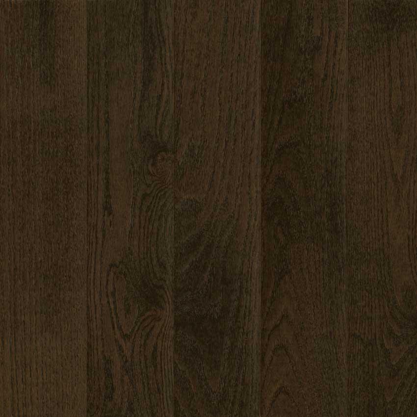 Solid Oak Blackened Brown Timberland Wood Floors