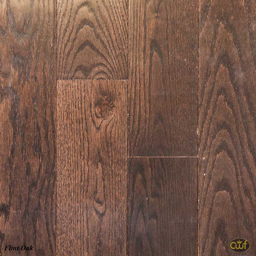 Espresso Solid Oak Timberland Wood Floors Carolina