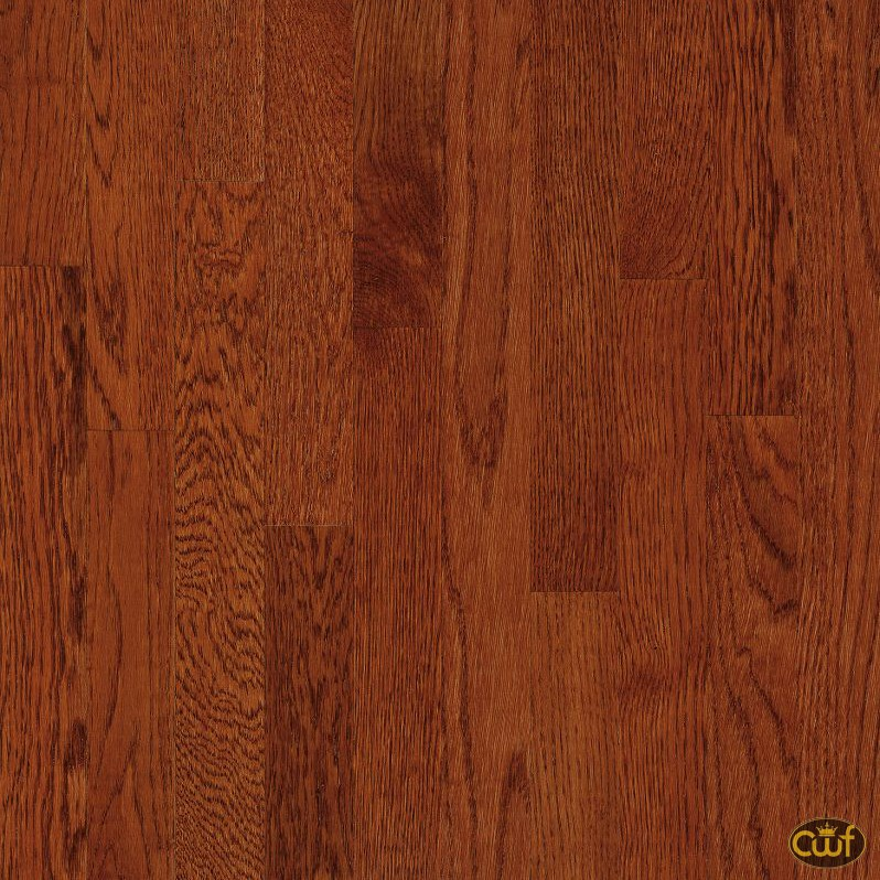 Amber Oak Solid 5
