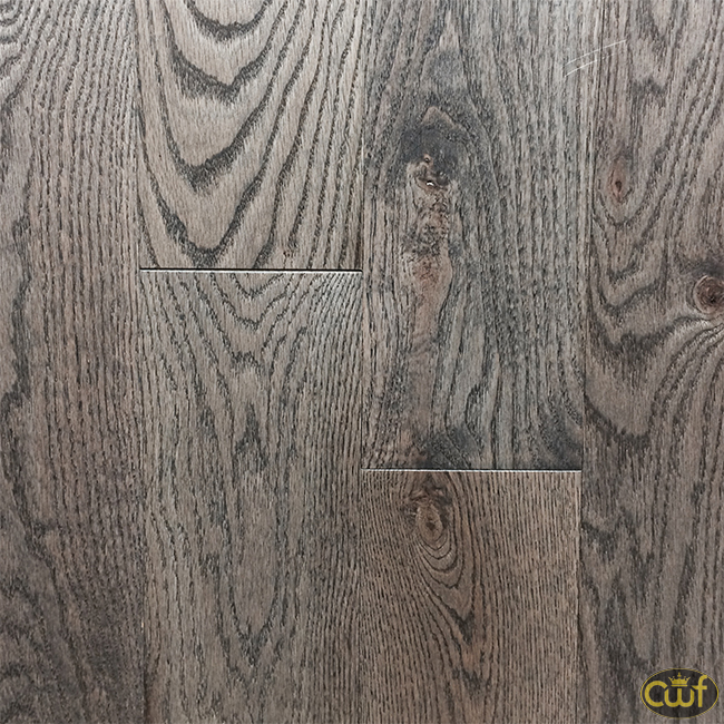 SOLID OAK OCEANSIDE GREY/QUICK SILVER -Timberland Wood Floors - SOLID OAK OCEANSIDE GREY/QUICK SILVER -Timberland Wood Floors