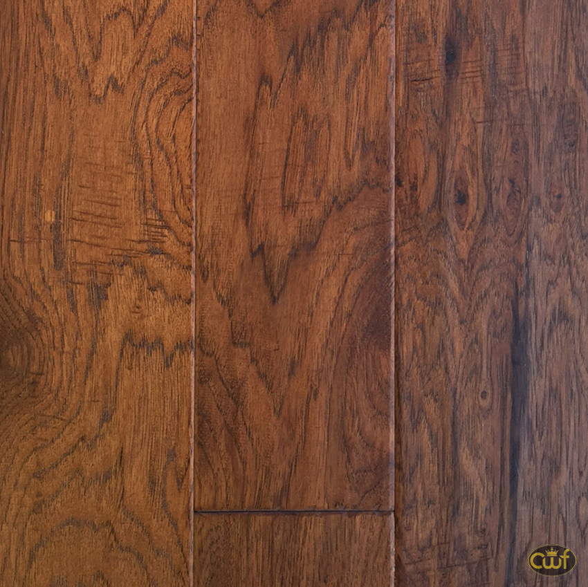 Distressed Kinsley Hickory Quot Home Legend Quot Carolina Floor