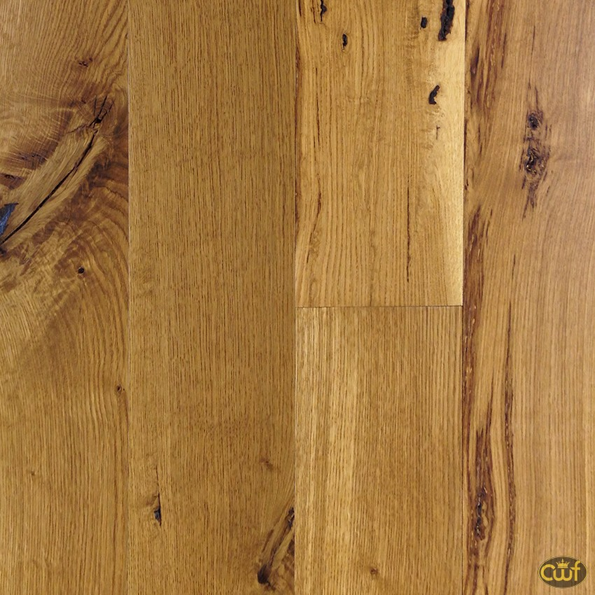 White Oak - Rift and Quarter Sawn ... - Solid Unfinished Flooring Charlotte NC|Carolina Wood Flooring