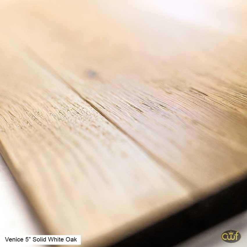 Venice 5 Quot Solid White Oak T Amp G Carolina Floor Covering