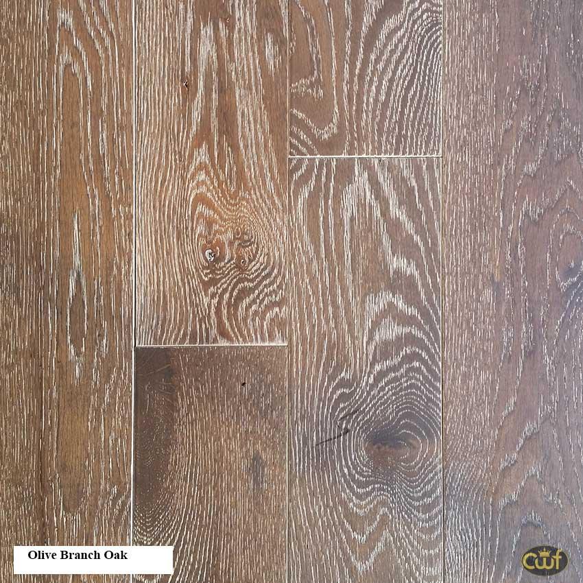 Olive Branch Oak 5 Quot Carolina Floor Covering