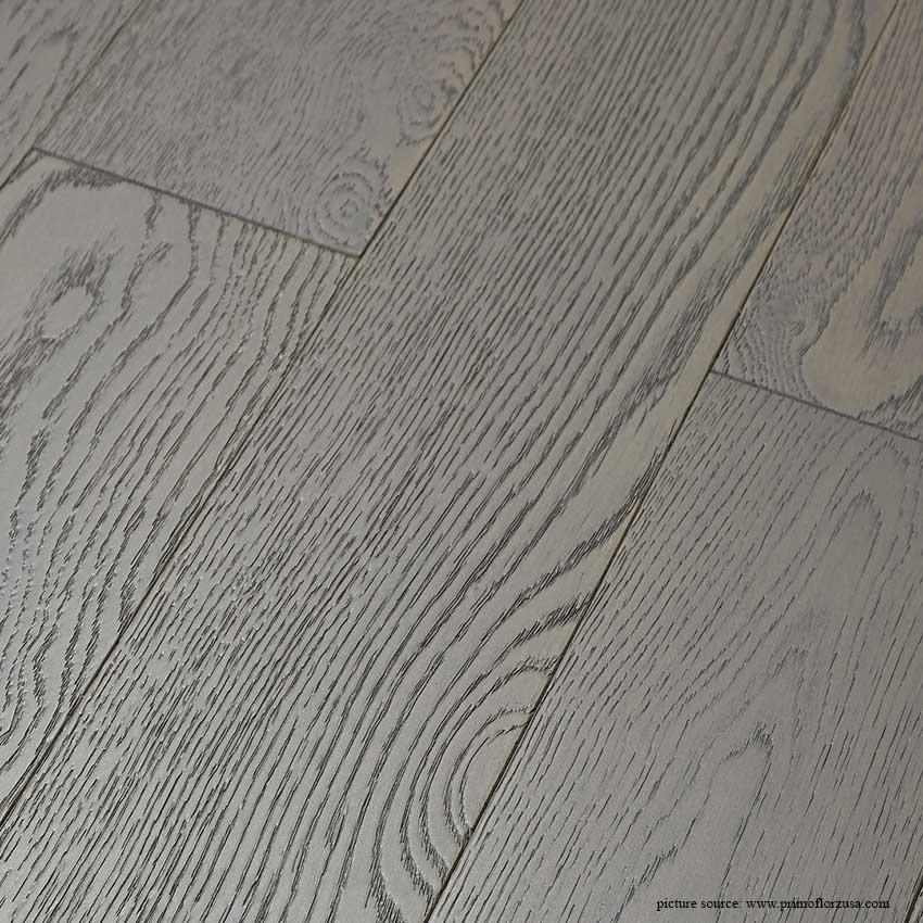 Grey Stone Oak 2 Mm Top Veneer