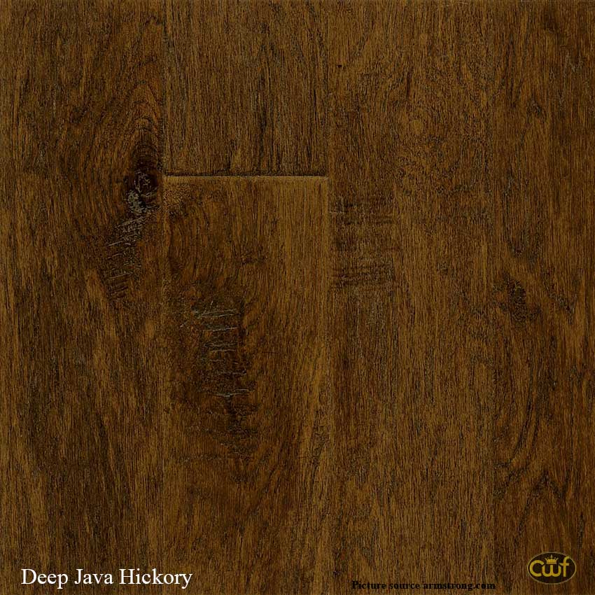 Deep Java Hickory 5 Quot Armstrong Carolina Floor Covering