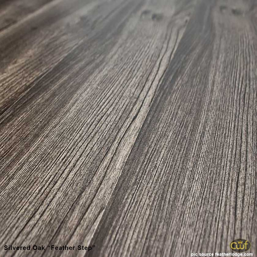 Silvered Oak 12 3 Mm Feather Step Carolina Floor Covering