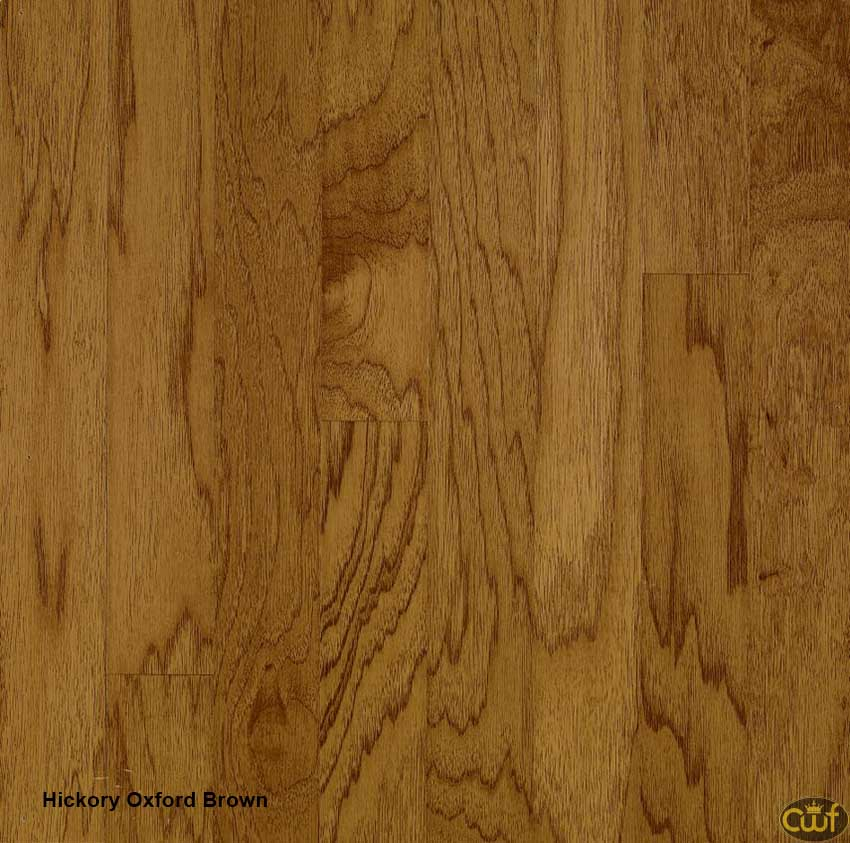 Oxford Solid Hickory 3 1 4 Quot Timberland Wood Floors