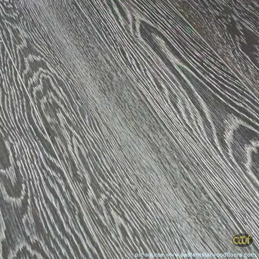 Cape cod gray 5 4 mm top veneer carolina floor covering for Cape cod flooring