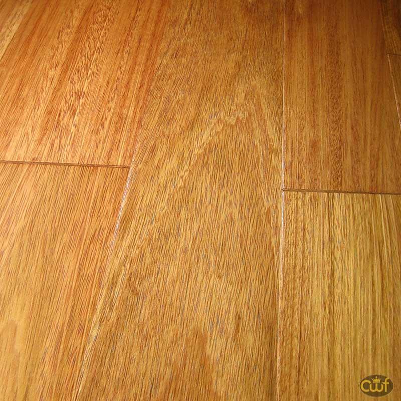 Brazilian Cherry Jatoba 3 14 Premium Grade Carolina Floor Covering