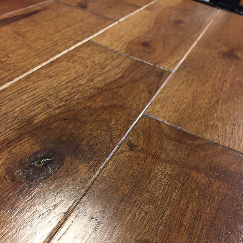 Sierra Hickory Solid 5 Quot Carolina Floor Covering