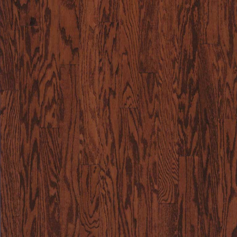 Oak Cherry 3 8 X Bruce Colony Collection Made In Usa