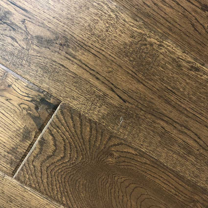 Waycross White Oak Wood Chip 5 Carolina Floor Covering