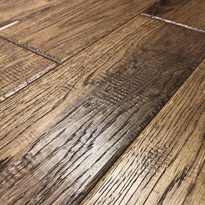 Waycross White Oak Sandal 5 Quot Carolina Floor Covering