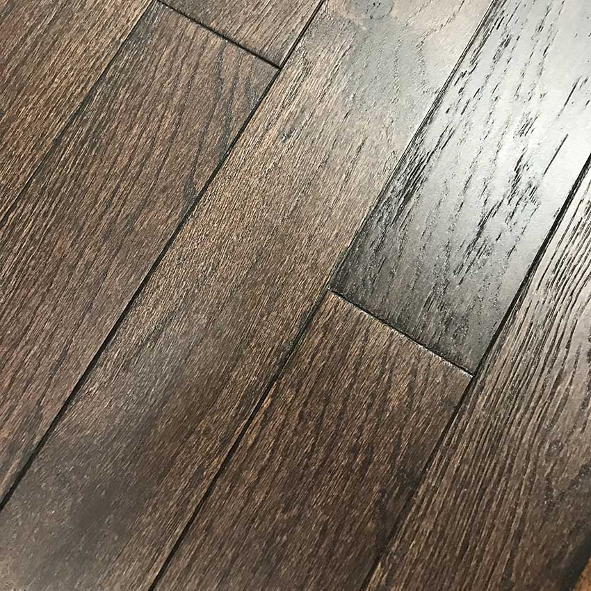 Stout Red Oak 3 1 4 Quot Timberlake Forest Products