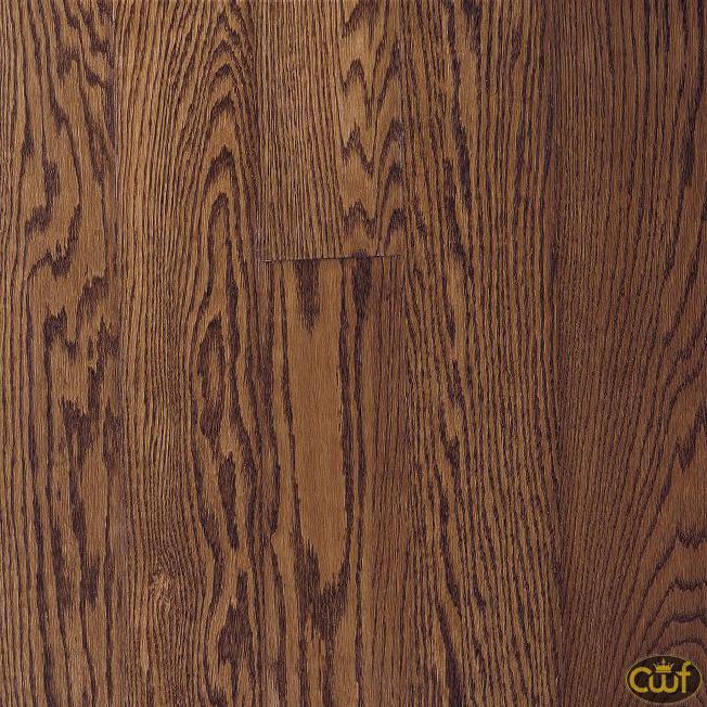 Solid Oak Saddle Timberland Wood Floors