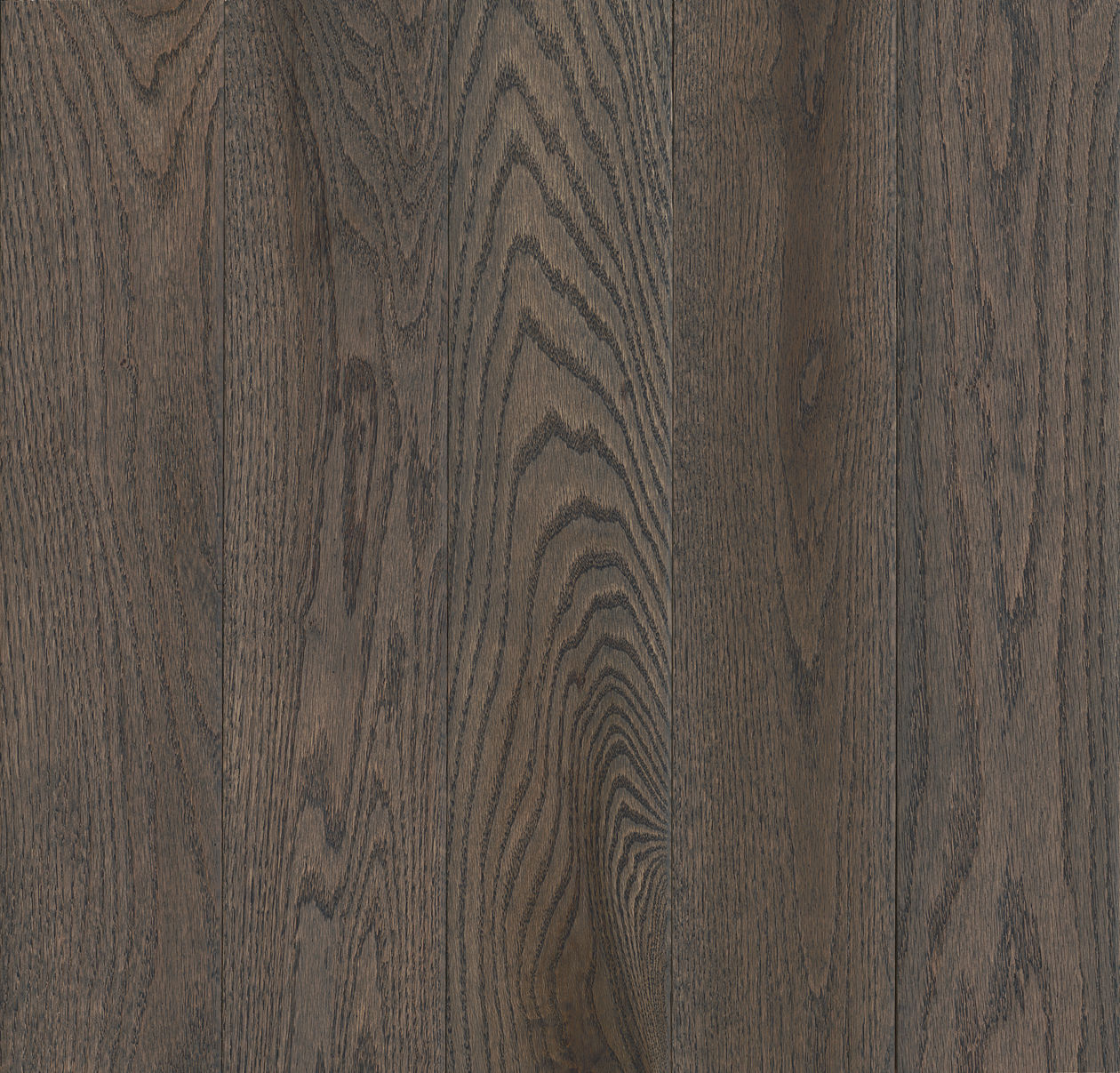 Solid Oak Oceanside Grey Quick Silver Timberland Wood Floors